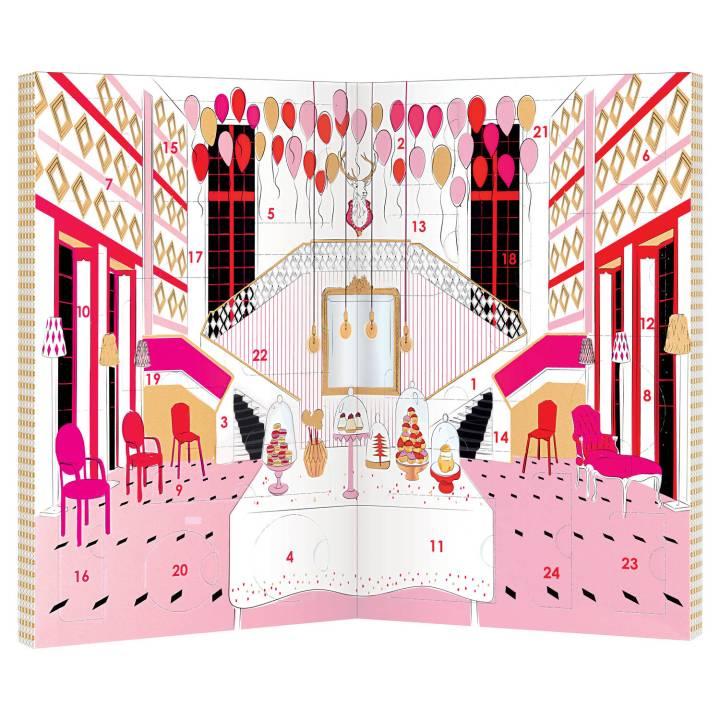 Calendrier Edition spéciales Sephora à 39,95€
