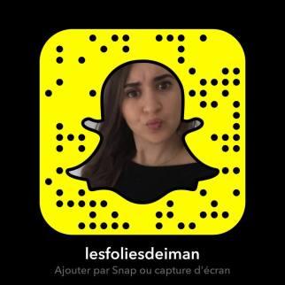 snapchat_lesfoliesdeimane