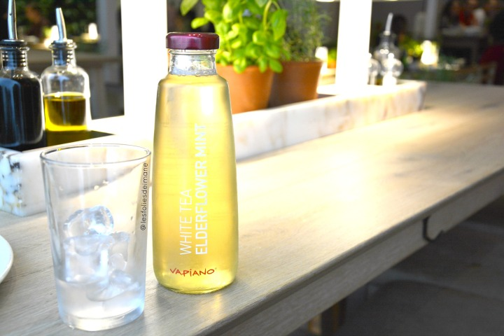 ice tea_vapiano