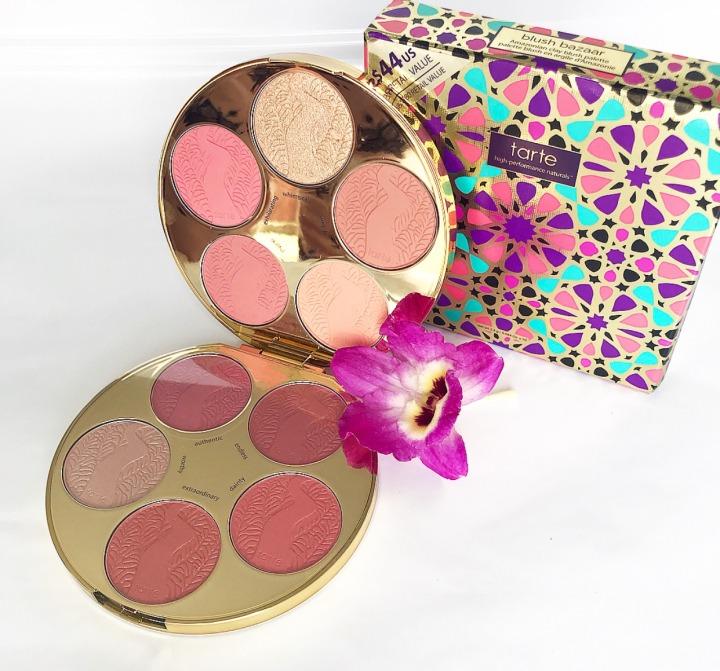 blush-bazaar-tarte